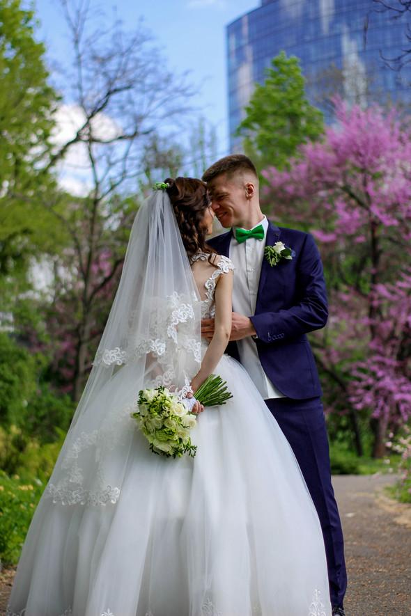 Юлия + Денис #элегантный подход - фото №21