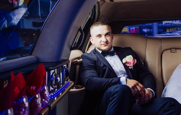Катюша и Ярослав #свадьба чемпионов - фото №6