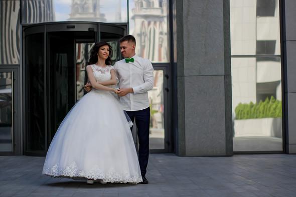 Юлия + Денис #элегантный подход - фото №28