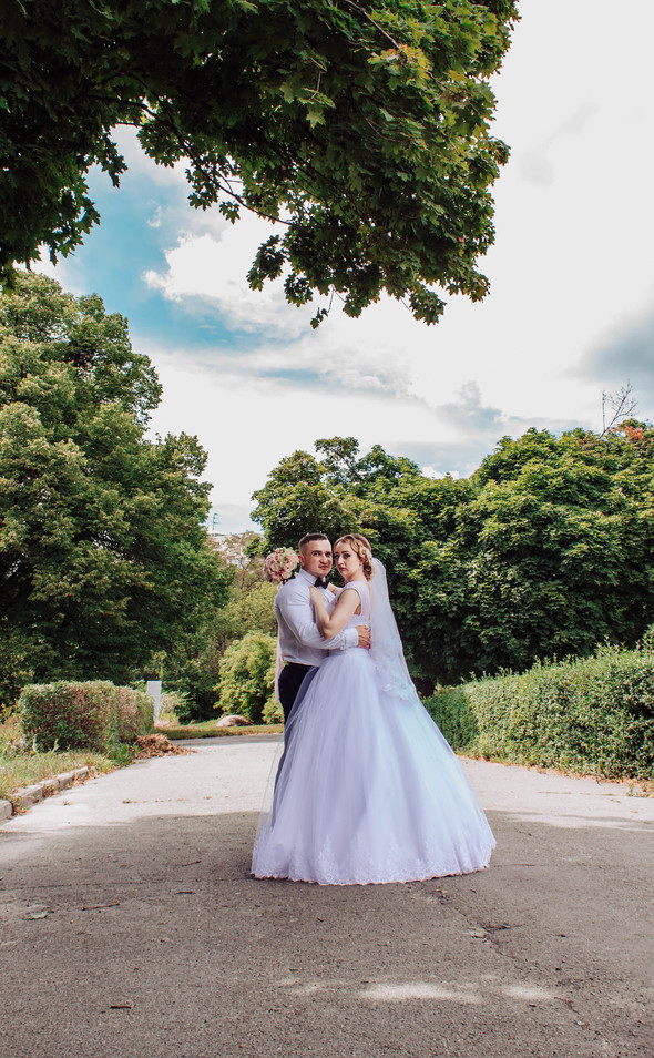 Катюша и Ярослав #свадьба чемпионов - фото №18
