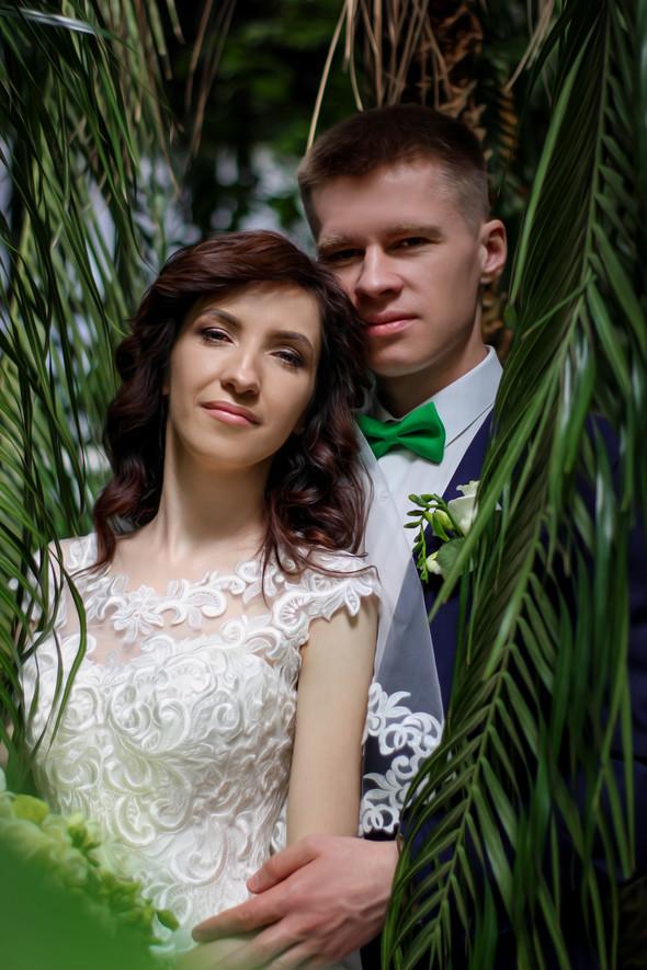 Юлия + Денис #элегантный подход - фото №19
