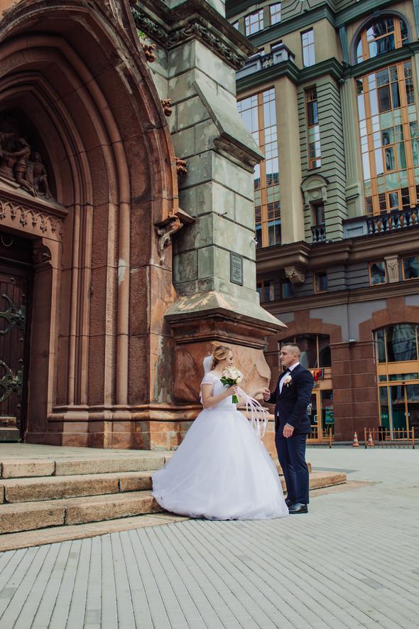 Катюша и Ярослав #свадьба чемпионов - фото №17