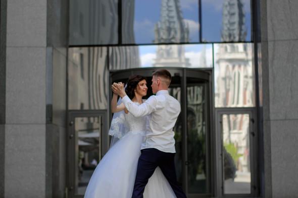 Юлия + Денис #элегантный подход - фото №2