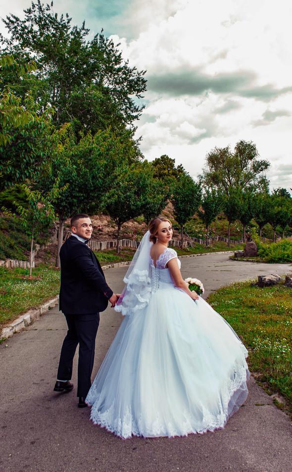 Катюша и Ярослав #свадьба чемпионов - фото №29