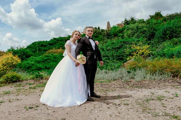 Катюша и Ярослав #свадьба чемпионов - фото №1