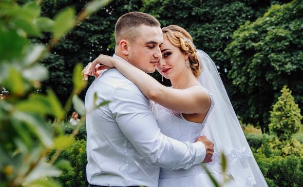 Катюша и Ярослав #свадьба чемпионов - фото №19