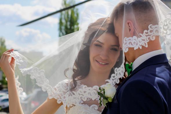 Юлия + Денис #элегантный подход - фото №17