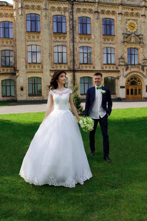 Юлия + Денис #элегантный подход - фото №4