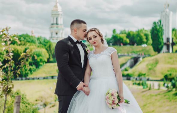 Катюша и Ярослав #свадьба чемпионов - фото №23