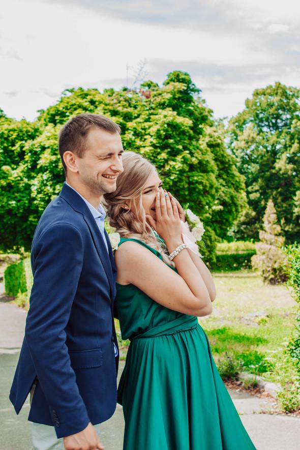 Катюша и Ярослав #свадьба чемпионов - фото №28