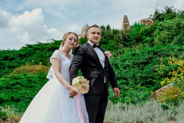 Катюша и Ярослав #свадьба чемпионов - фото №25