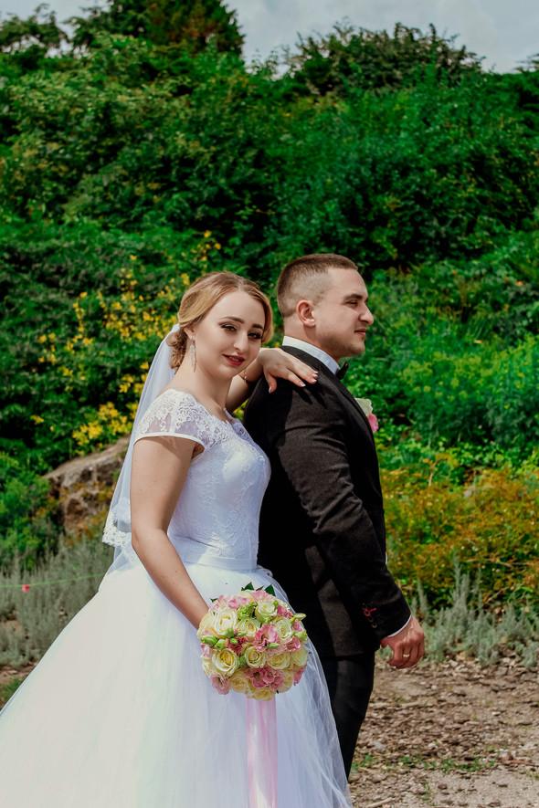 Катюша и Ярослав #свадьба чемпионов - фото №24