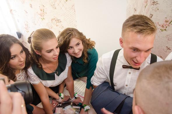 Ivan + Anastasia - фото №14