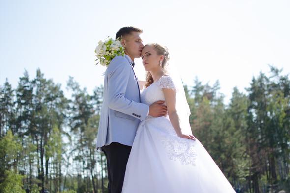 Ivan + Anastasia - фото №21