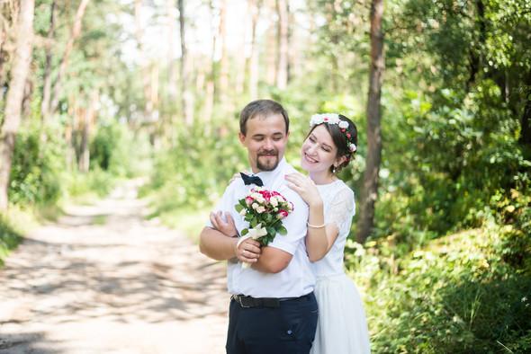 Bogdan + Katerina - фото №18