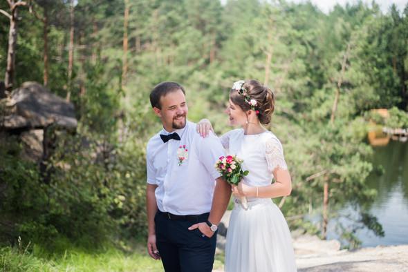 Bogdan + Katerina - фото №13