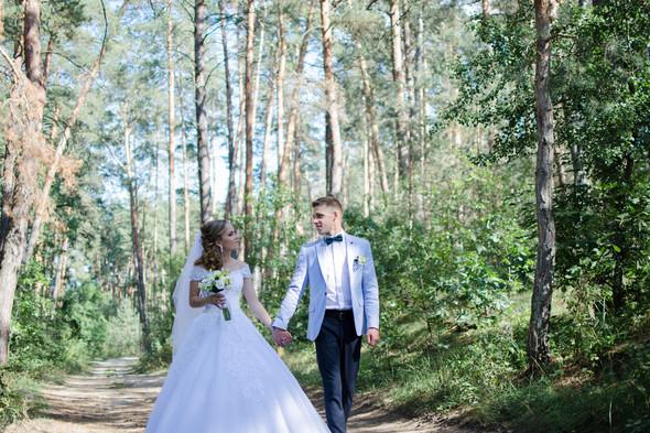 Ivan + Anastasia - фото №17