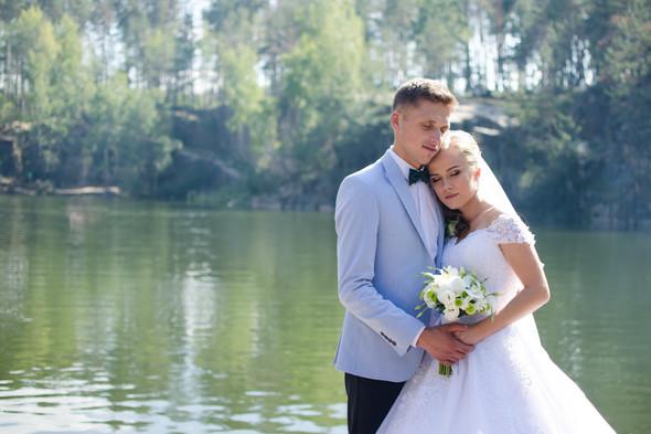 Ivan + Anastasia - фото №19