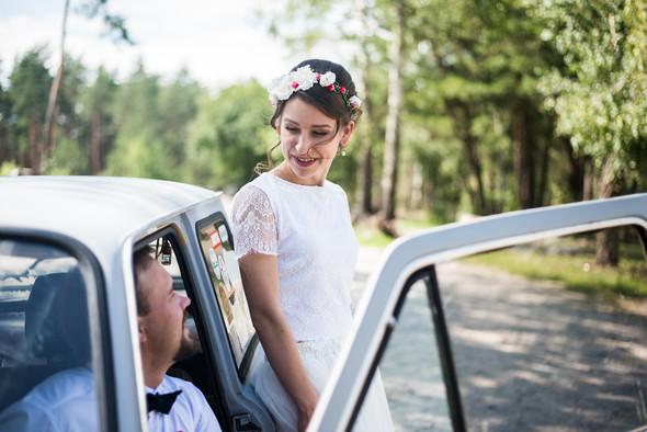 Bogdan + Katerina - фото №20