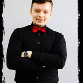 Антон Завгородний