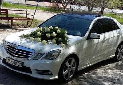 Александр Avto na svadbu mariupol - фото 1
