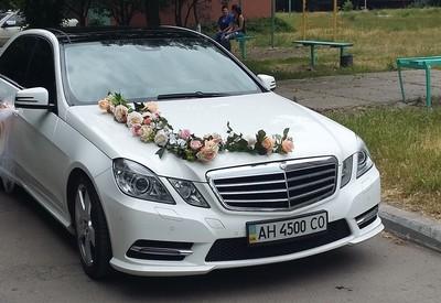 Александр Avto na svadbu mariupol - фото 3