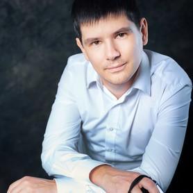 Юра Халипенко