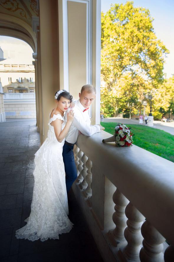 Оля и Олег - фото №43