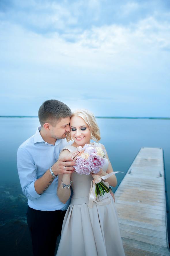 Евгения и Славик - фото №58