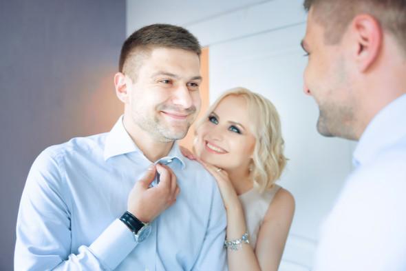 Евгения и Славик - фото №18