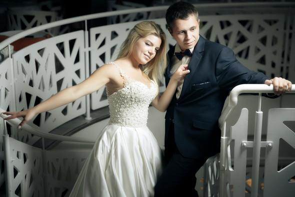 Юля и Богдан - фото №105