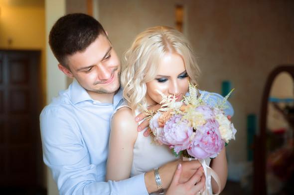 Евгения и Славик - фото №15