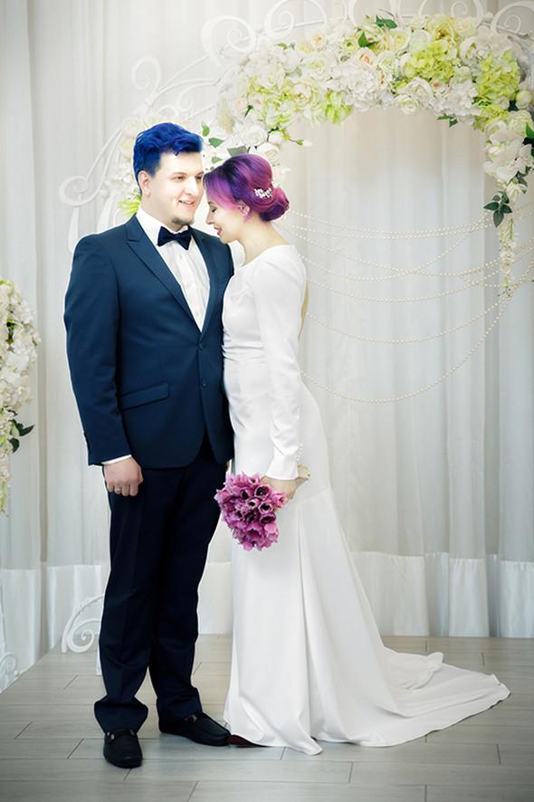 Ира и Сергей - фото №85