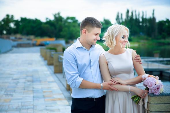 Евгения и Славик - фото №57