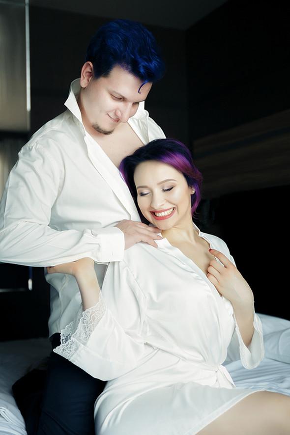 Ира и Сергей - фото №14