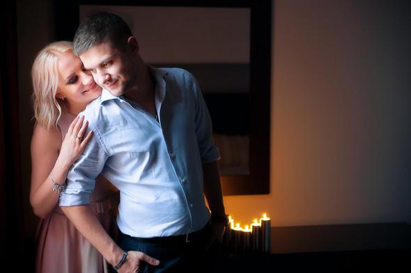 Евгения и Славик - фото №64