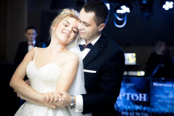 Юля и Богдан - фото №36