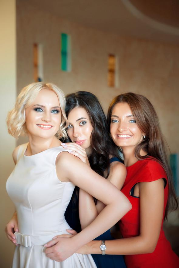 Евгения и Славик - фото №8