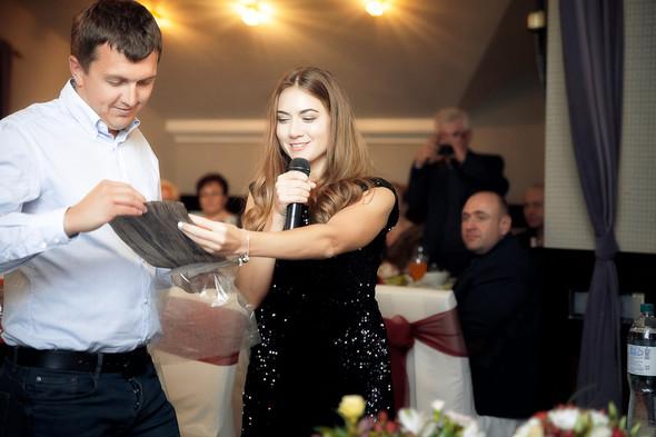 Юля и Богдан - фото №30