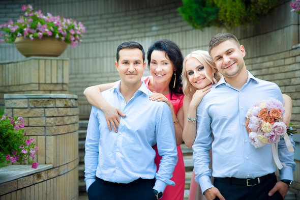 Евгения и Славик - фото №52