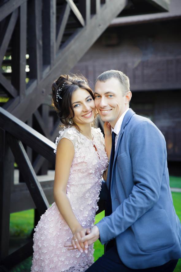 Юля и Лёша - фото №32