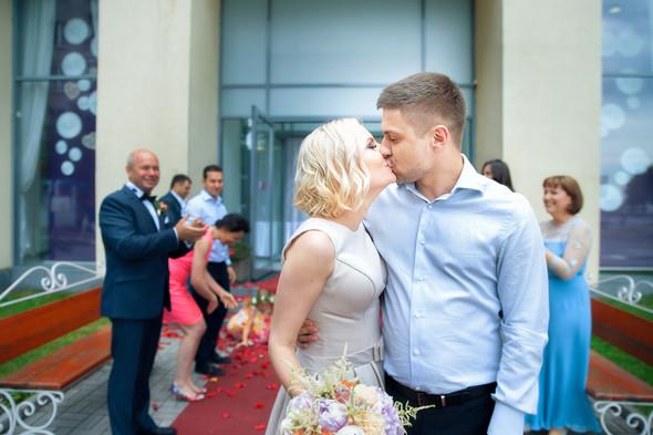 Евгения и Славик - фото №44