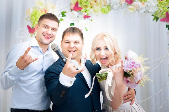 Евгения и Славик - фото №32