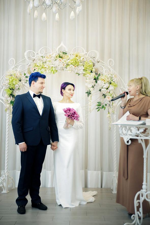Ира и Сергей - фото №71