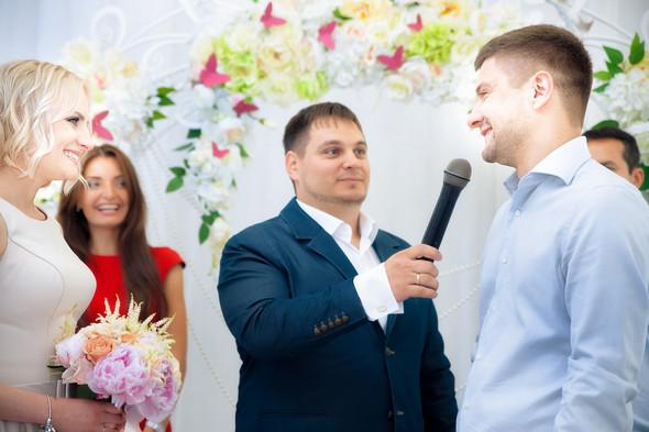 Евгения и Славик - фото №22
