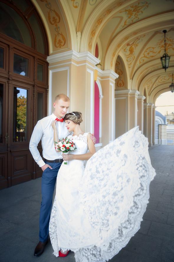 Оля и Олег - фото №41