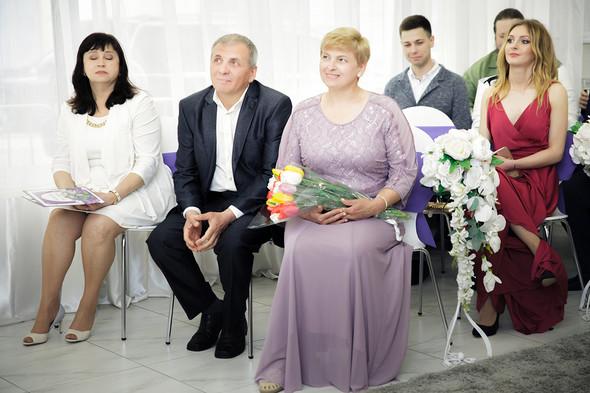 Ира и Сергей - фото №66