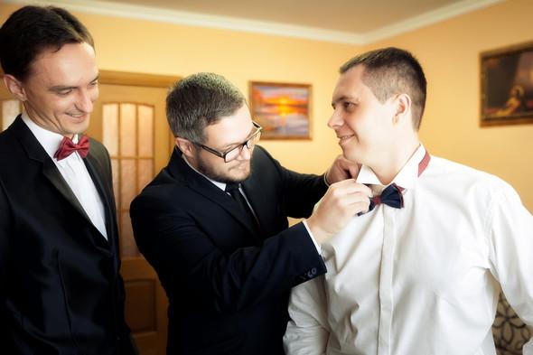 Юля и Богдан - фото №2