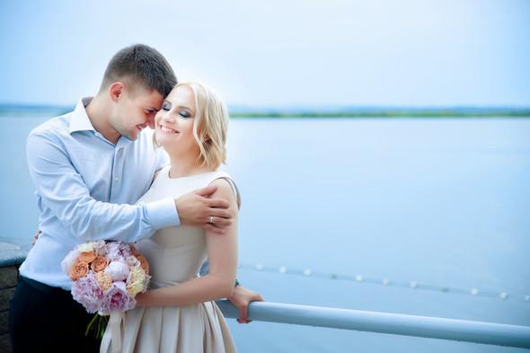 Евгения и Славик - фото №54