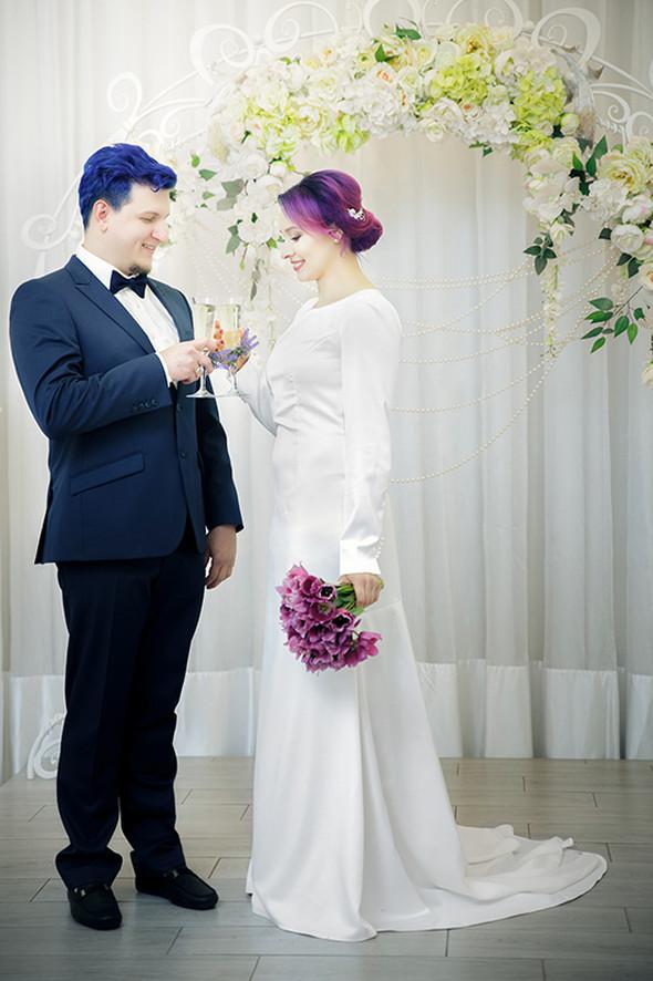 Ира и Сергей - фото №93